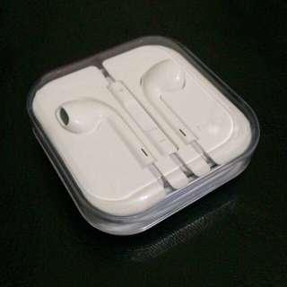 蘋果原廠耳機 Earpiece
