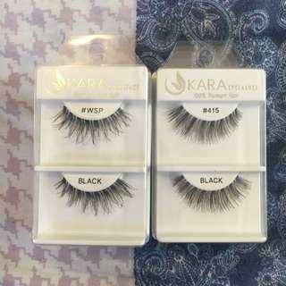 KARA Eyelashes