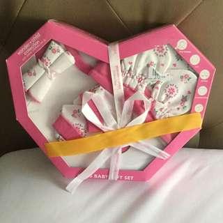 BNIB Gift For Baby Girl