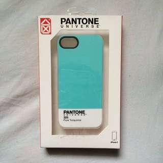 Pantone 325 Pure Turquoise