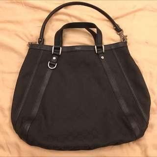Gucci兩用包