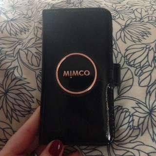 Mimco Iphone Case