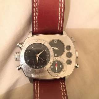 Timberland HT2 Massive Watch