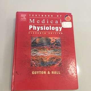 Guyton & Hall 11th Edition