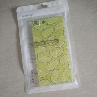 Bn Oppo R5 Phone Casing - Lemon Lime