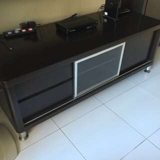 TV Console (REDUCED PRICE) RESERVED