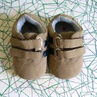 Treehouse shoes (Baby Boy)