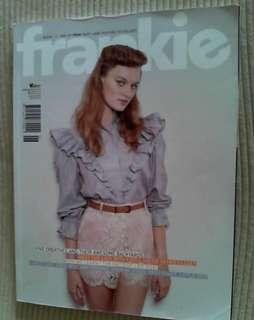 Frankie Magazine - Issue 38