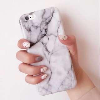 質感大理石iPhone 6/6s手機殼