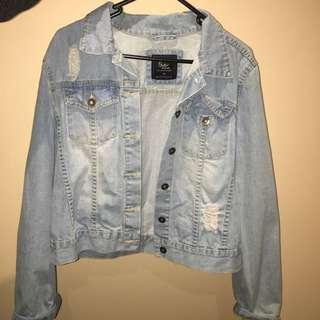 Jean Jacket (Cotton On)