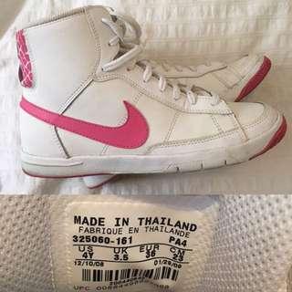 Nike High Tops Shoes