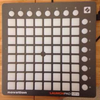 Launchpad Notation Mini