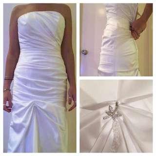 Formal/deb Dress