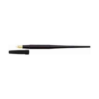日本Pilot 檯筆Desk Pen/習字鋼筆/桌筆-黑色(DPP-100-B)