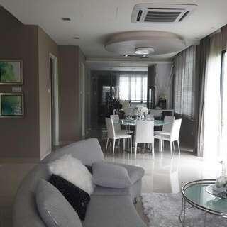 Anggun 3, Rawang - 2 sty Terrace House.