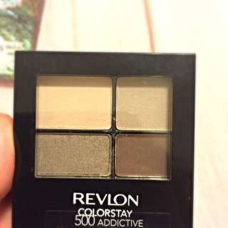 Revlon Colorstay 500 Addictive