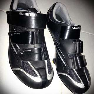 ShimanoR078 Road SPD Shoes 2015
