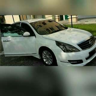 Nissan Teana 2.0cc