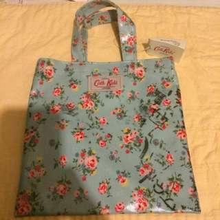 Cath Kidston Kids Mini Kew Sprig Bag