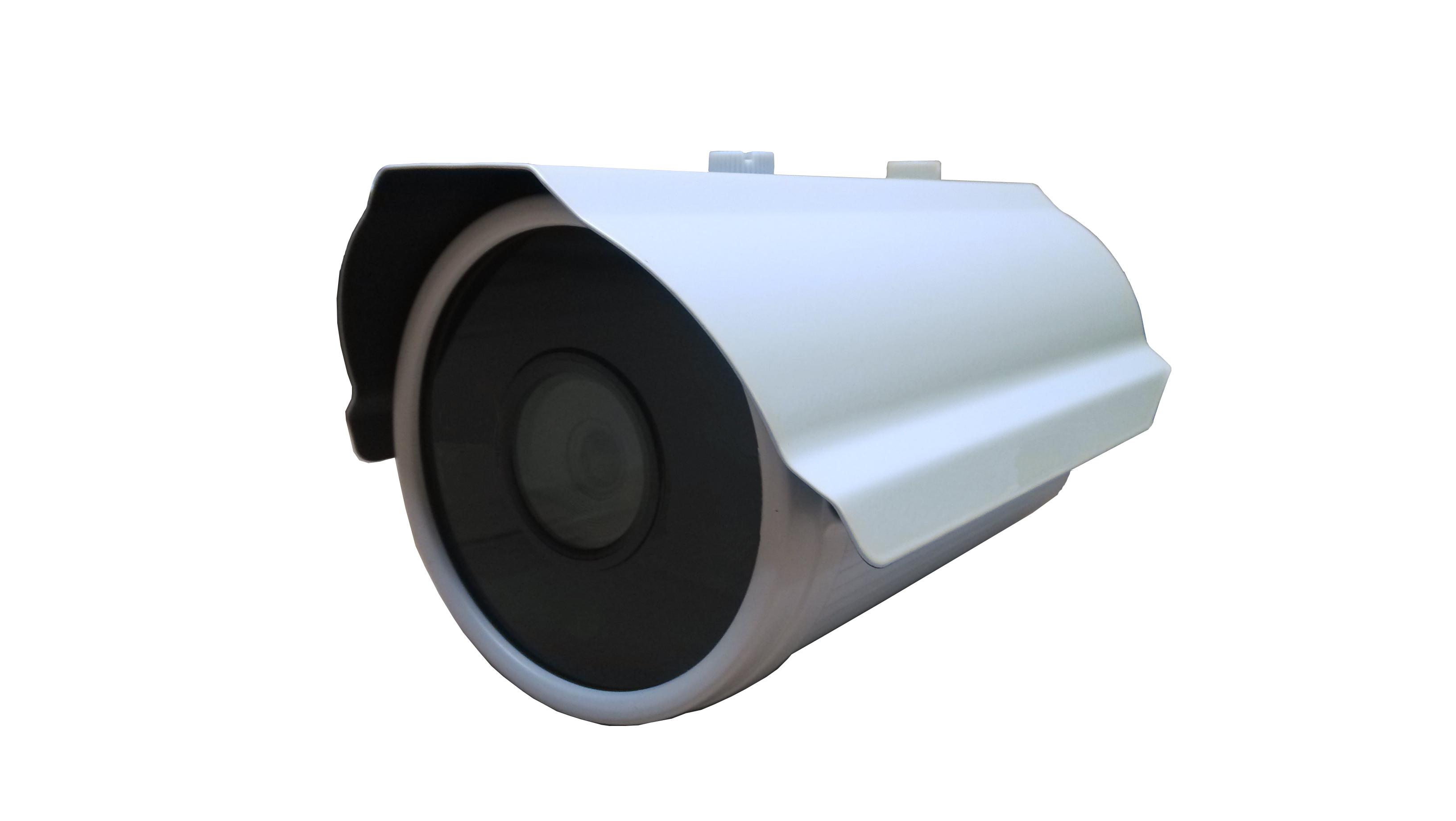 星光級超低噪度全彩攝影機