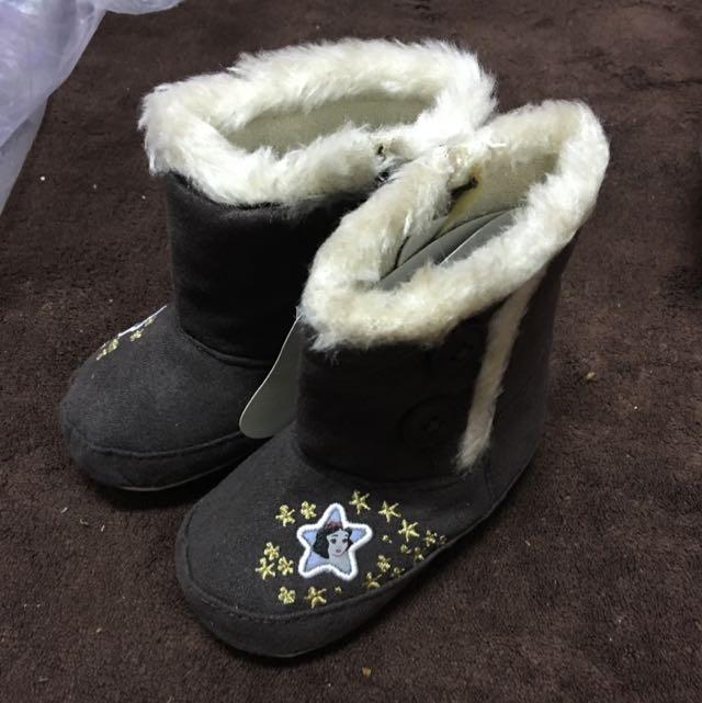 外貿寶寶靴