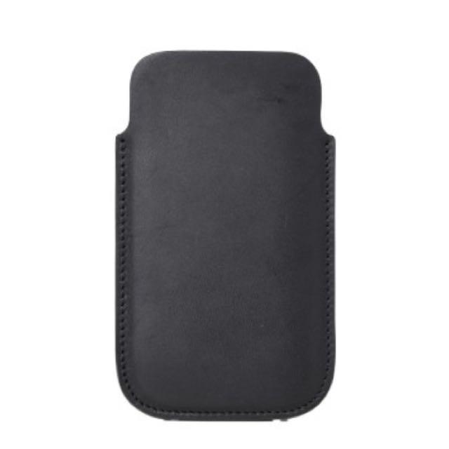 代購 Rick Owens Leather iPhone Case