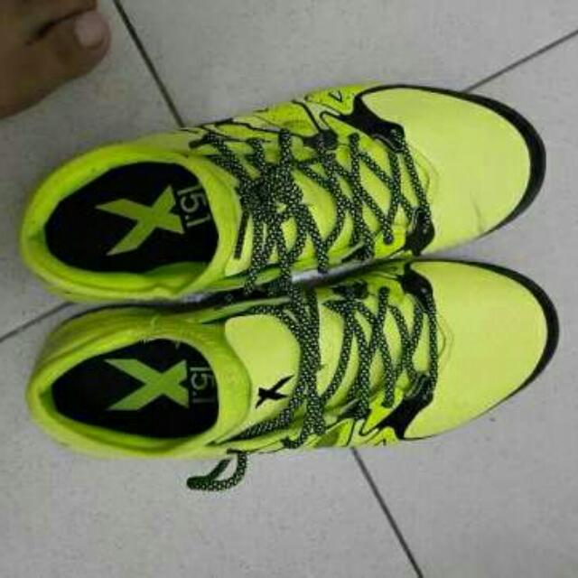 new product 8d041 ca6dd Adidas Chaos X Boost