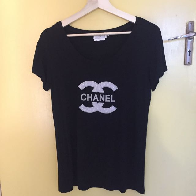CHANEL T Shirt