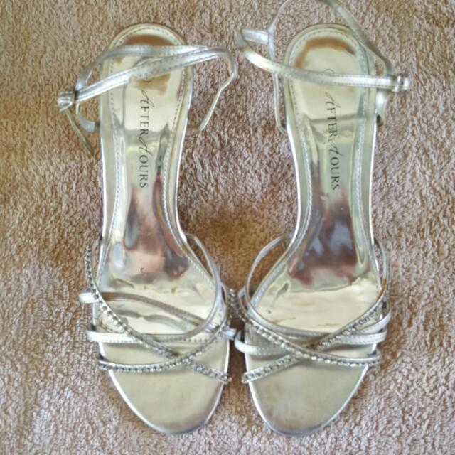 High Heel Shoes Wedding