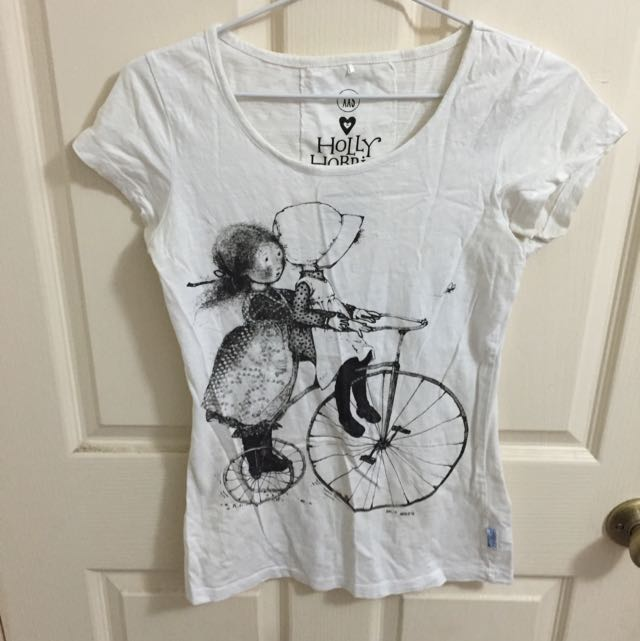 Holly Hobbie Shirt