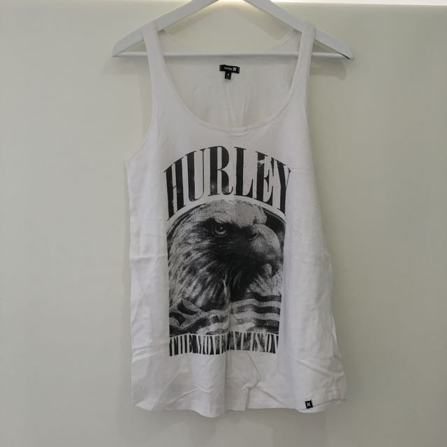 Hurley Tank Size Small