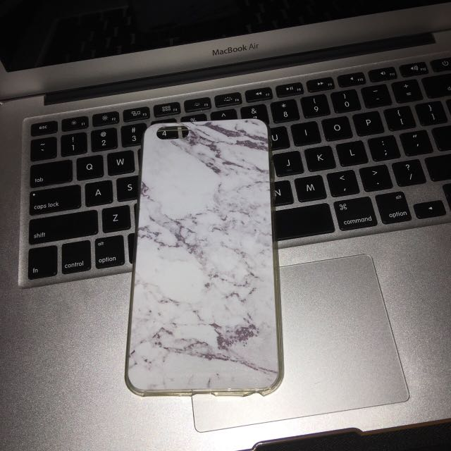 iPhone 6 Plus Soft Case