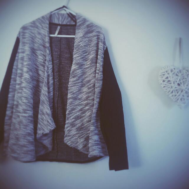 Jumper Jacket. Size 12