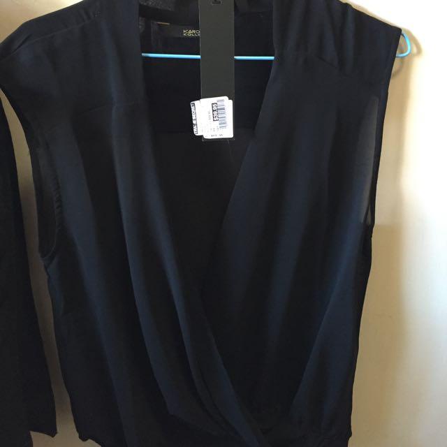 Kk Shirt