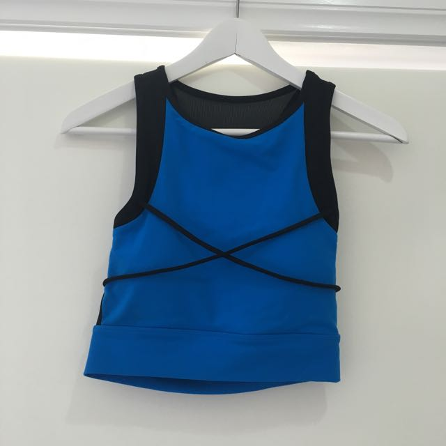 Lorna Jane Crop Size Small