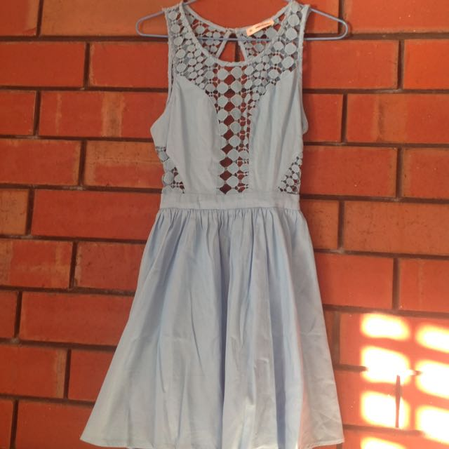 Mika And Gala Cut Out Dress, 10