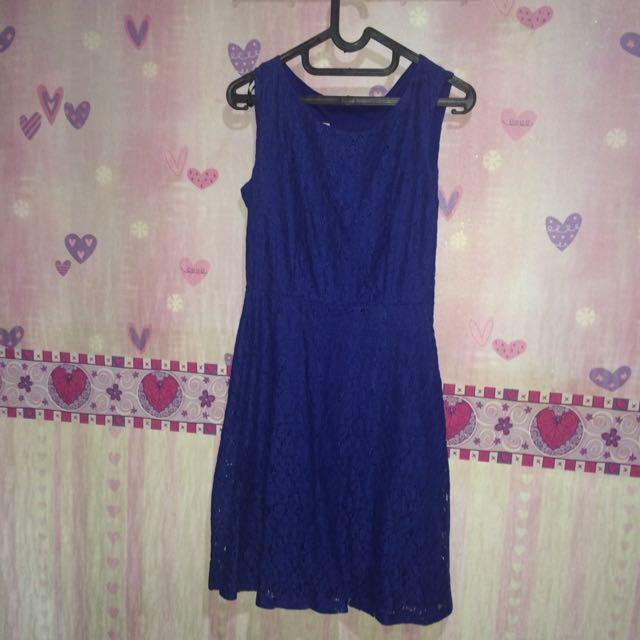 Mini Dress Woman