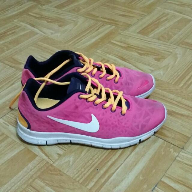 Nike慢跑鞋24號 運動鞋