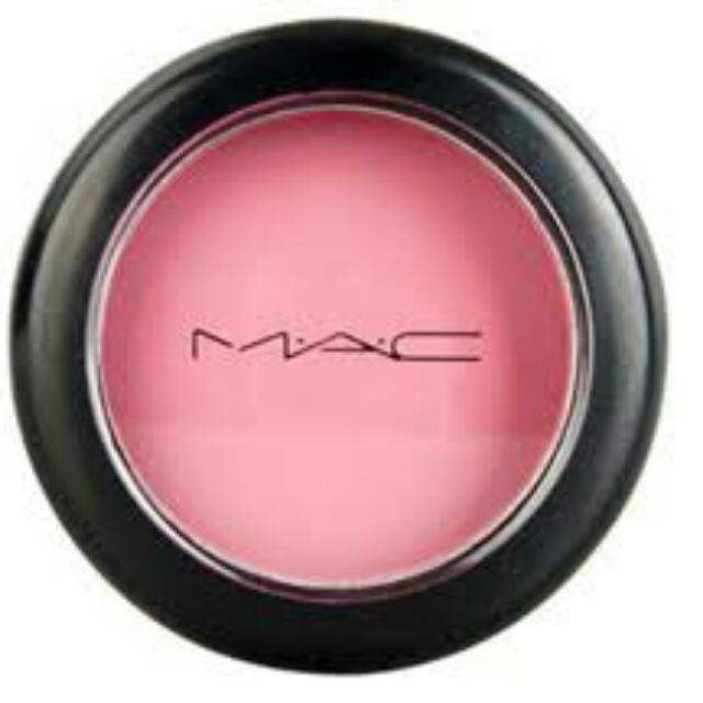 *PRICE DROP* Mac Pink Swoon Sheertone Blush