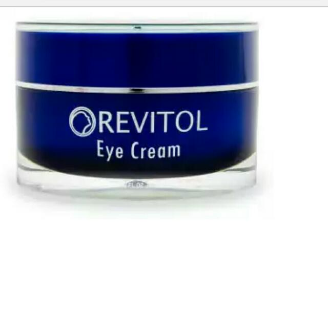 Revitol Eye Cream Health Beauty On Carousell