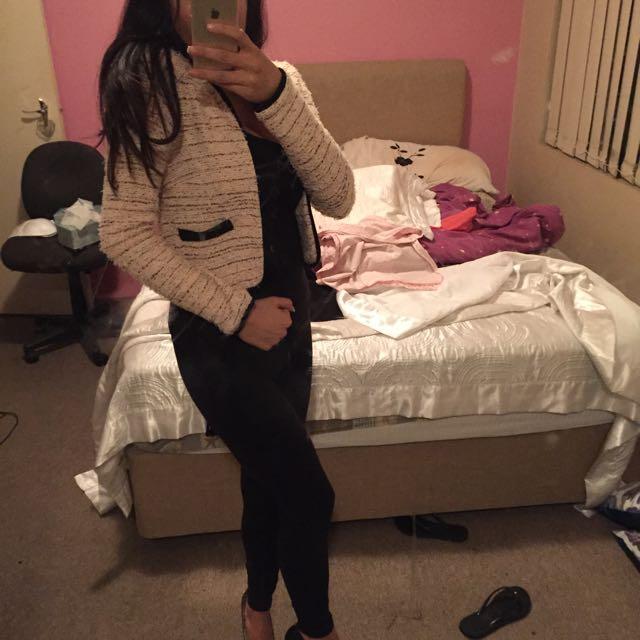 Size 8 Blazer