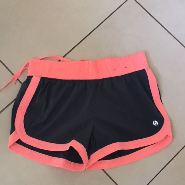 Size Small Gym Shorts, Brand New
