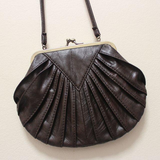 Sportsgirl Small Sling Bag in Brown