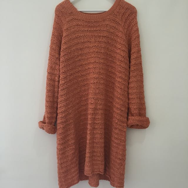 Staple The Label Jumper Dress Size S/XS