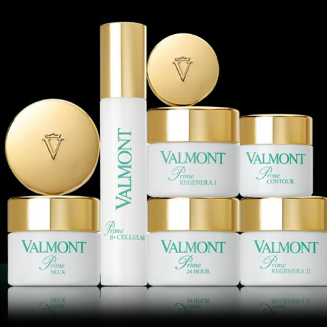 Valmont 全產品 85折代買中