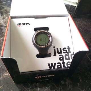 Mares Smart Dive Computer