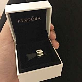 Pandora Charm/clips