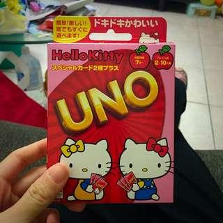UNO Kitty版