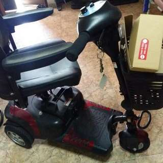 Motorised Wheelchair Electric For Disable Person