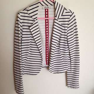 Miss Shop Blazer Size 8